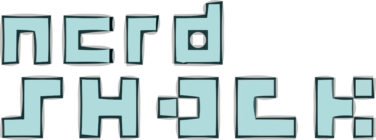 Nerdshack logo