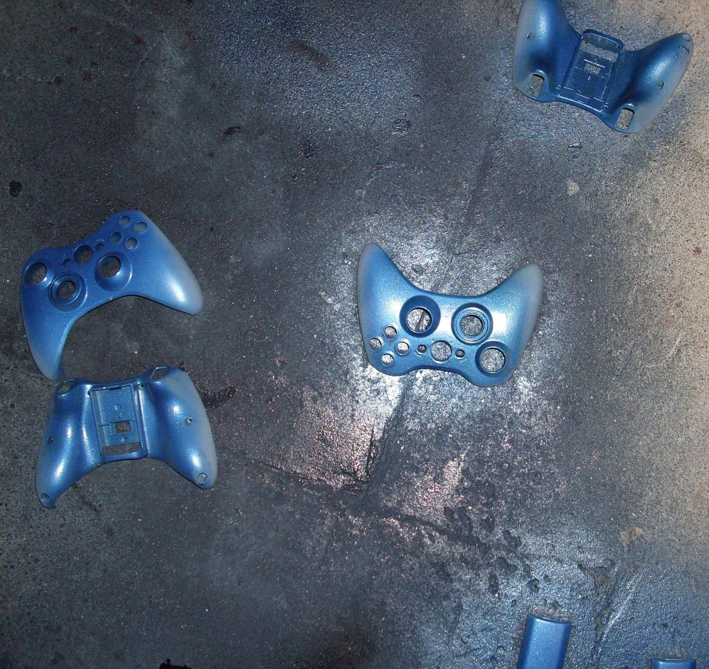 Original Xbox Jewel Mod