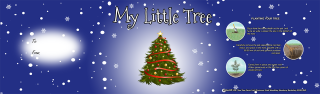 my little tree cover generic