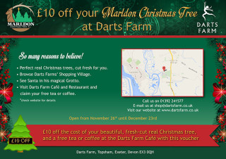 marldon tree farm voucher back